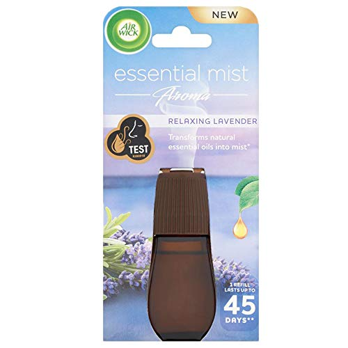 Air Wick Essential Mist Diffuser Refill Lav