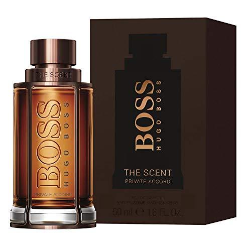 Hugo Boss The Scent Private Accord For Men 50ml Eau De Toilette EDT