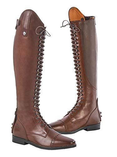 Busse Reitstiefel Laval, braun, 40, NW (46/39-41)