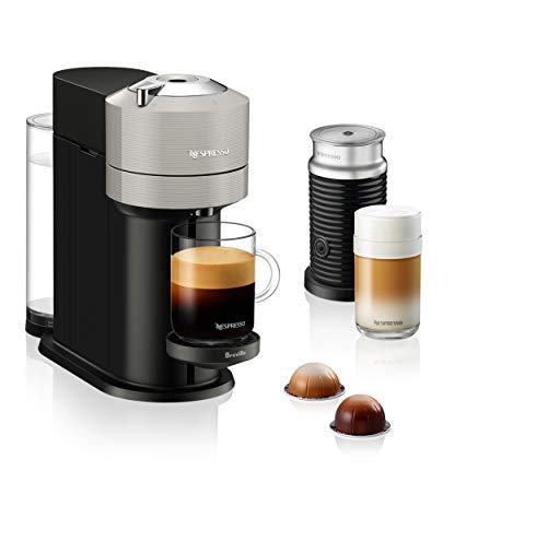 Breville-Nespresso Vertuo Next with Aeroccino