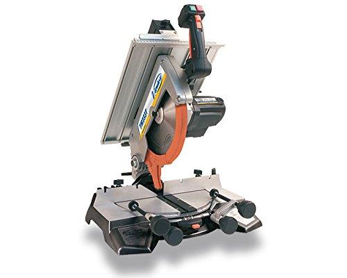 4. Sierra Ingletadora deslizante Evolution Power Tools