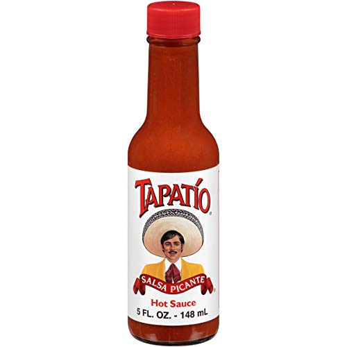 Tapatio Tapatío Salsa Picante Hot Sauce 148ml, 1er Pack (1 x 148 ml)