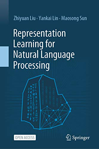 Representation Learning for Natural Language Processing (English Edition)