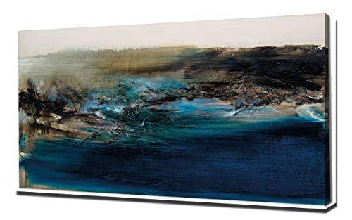 Pingoo Prints zao WOU ki 4 - Impression d'art sur Toile - décoration - Image sur Toile