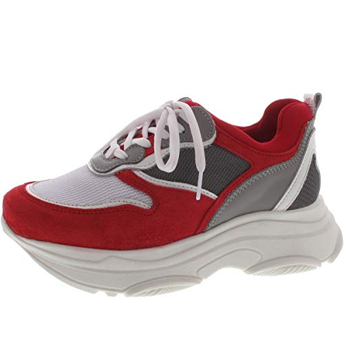 PS Poelman Low Sneakers voor dames