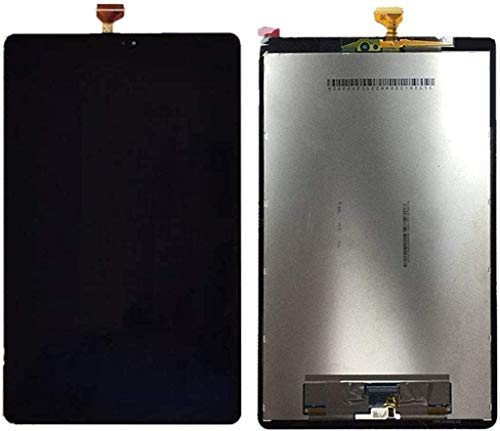 LCD Display Touch Screen Digitizer Assembly for Samsung Galaxy Tab A 10.5 S4 SM-T590 T595 (2018) (Black) (Black)