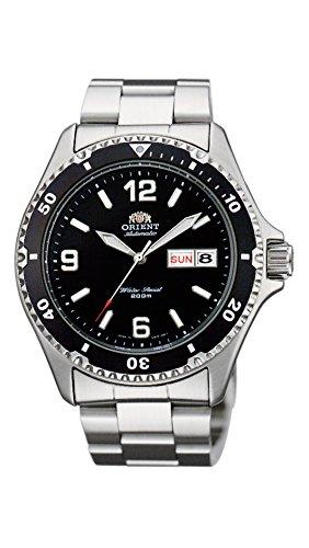 [オリエント時計] 腕時計 オートマティック Mako マコ ダイバーズウォッチ 国内メーカー保証付き SAA02001B3 メンズ