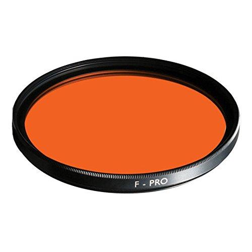 B&W Series 8 Orange MRC (040M)