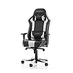 chaise gamer DxRacer King
