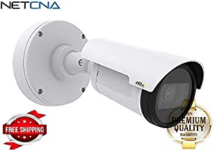 AXIS P1435-LE - network surveillance camera - By NETCNA
