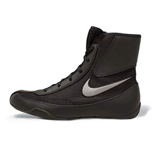 Nike 321819-001_44, Scarpe Sportive Uomo, Black, EU