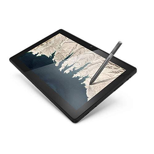 Lenono [Stift] Stylus (USI-Pen) für Chromebook Duet, Works with Chromebook (WWBC), schwarz - 2