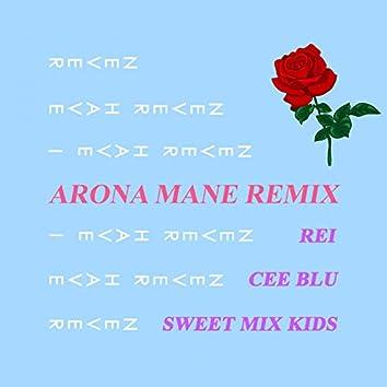 Never Have I Ever (feat. Rei, Cee Blu) [Arona Mane Remix]
