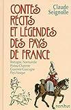 Contes, récits et légendes des pays de France T. 1 (1)