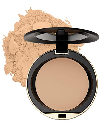 MILANI Conceal + Perfect Shine-Proof Powder - Natural Light