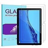 [2 Pack] Huawei MediaPad T5 10.1' Protector de Pantalla, KATIAN 9H...