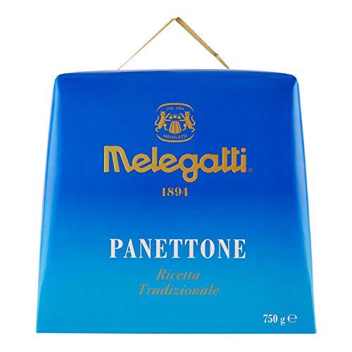 Melegatti 1894 - PANETTONE TRADIZIONALE - 750 GR