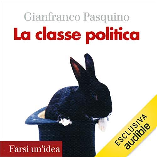 La classe politica copertina