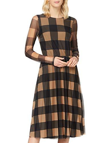 More & More Damen Lässiges Kleid, 2031, 38