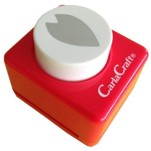 カール事務器 クラフトパンチ中 Sakula-A CP-2 サクラ-A 00906152 【まとめ買い3個セット】
