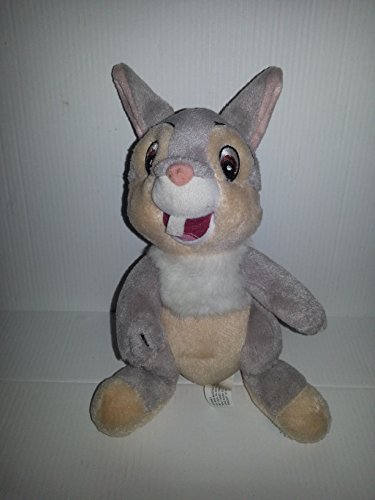 Thumper Stuffed Animal Bunny Rabbit From Walt Disney's Bambi