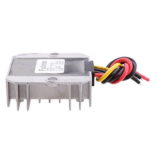 BINGFANG-W Conductor del Motor Adaptador de Corriente 25W 5A DC DC reducen el convertidor Reductor Módulo 12V / 24V a 5V Impresora 3D
