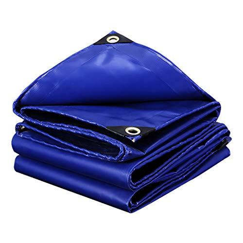 HG Tarps Luifel voor buiten, waterdichte doek, waterdicht, zonwering, vrachtwagenzeil, Oxford canvas, zonnescherm, baldakijn, luifel, doek, zeil