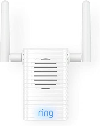 Ring Pro Chime & WiFi Booster