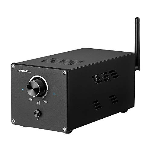 AIYIMA A08 315W*2 Bluetooth5.0 TPA3255 Amplificador de potencia...