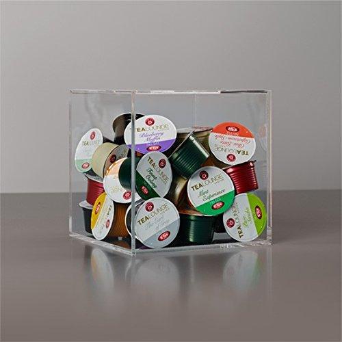 Teekanne TeaLounge Aycrylwürfel zur Aufbewahrung