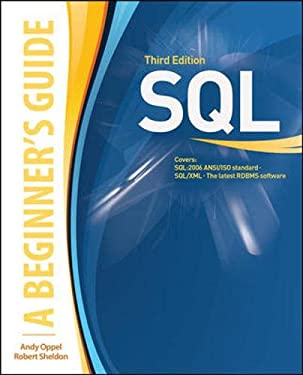 SQL: A Beginner's Guide, Third Edition
