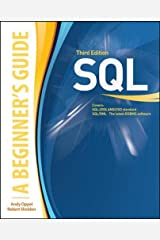 SQL: A Beginner's Guide, Third Edition Paperback