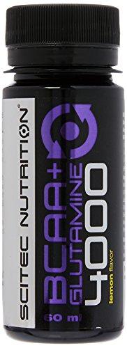 Scitec Nutrition BCAA & Glutamine 4000 Aminos Acid 12 Shots