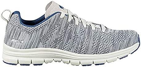 Lafuma – Zapatillas de Running/Trekking LD Eser Knit Gris Mujer – Mujer – Talla 26.5 – Gris, Gris, 39 1/3: Amazon.es: Deportes y aire libre