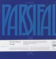 Parsifal [12 inch Analog]