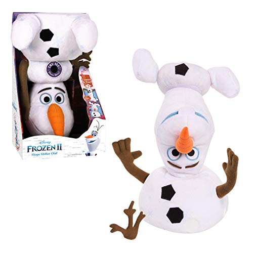 Disney's Frozen 2 Shape Shifter Olaf Plush