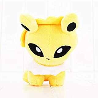 eSunny Hot Japanese Anime 13-18Cm and Flareon Espeon Leafeon Glacia Cute Plush Dolls Toys U Must Have 7 Year Old Boy Gifts The Favourite Anime Superhero Unboxing