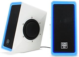 GOgroove Desktop Speakers
