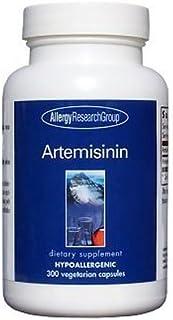 Allergy Research Group -Artemisinin 100 mg 300 caps [Health and Beauty] by Allergy Research Group