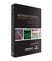 Microelectronics Failure Analysis Desk Reference, 7th Edition Front Cover