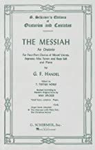 Best handel's messiah bass part Reviews