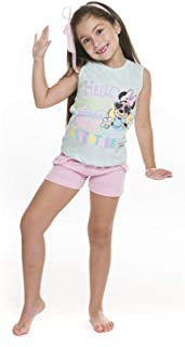 Pijama Infantil Disney 597