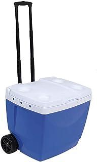 Caixa Térmica 42 Litros Mor Azul