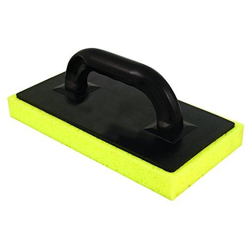 Fartools 116511 Cepillo llano con esponja (para limpieza de cerámica y juntas)