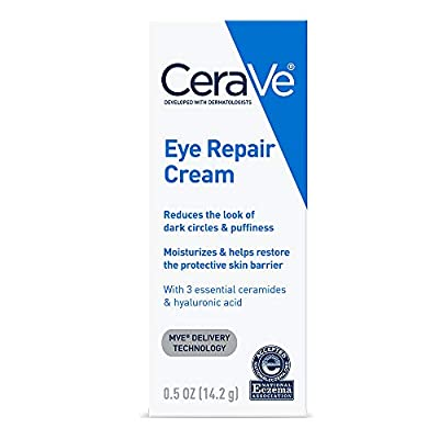 CeraVe Renewing System, Eye Repair, 0.5 Ounce by CeraVe