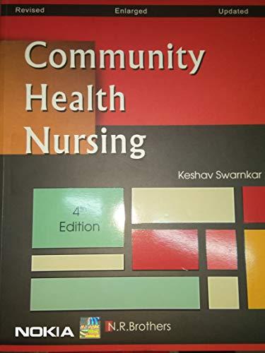 Community Health Nursing 4th Edition