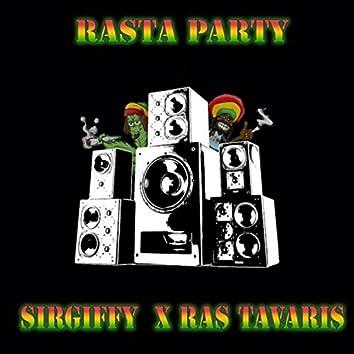 RASTA PARTY