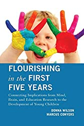 flourishing in the first five years book by donna wilson and marcus conters