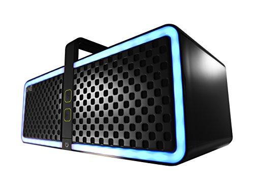 Hercules WAE NEO - Enceinte portable Bluetooth® avec effets lumineux 30W