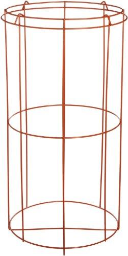 Bel-Art H13188-0000 Poxygrid Wire Bag Houder voor 24W x 30 in. H Tassen